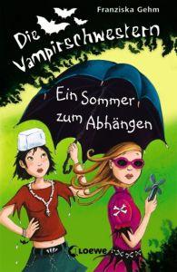 Ein Sommer zum Abhängen Gehm, Franziska 9783785574126