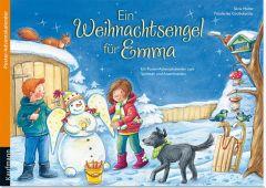 Ein Weihnachtsengel für Emma Möller, Silvia/Großekettler, Friederike 9783780608895
