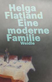 Eine moderne Familie Flatland, Helga 9783938803936