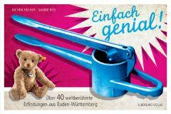 Einfach genial! Fischer, Jochen/Ries, Sabine 9783842512542