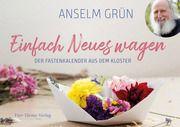Einfach Neues wagen Grün, Anselm 9783736503397