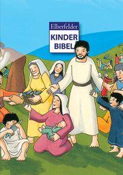Elberfelder Kinderbibel Merckel-Braun, Martina 9783417264180