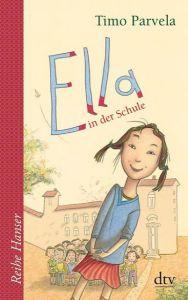 Ella in der Schule Parvela, Timo 9783423624565