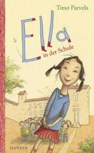 Ella in der Schule Parvela, Timo 9783446208933