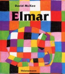 Elmar McKee, David 9783522432023