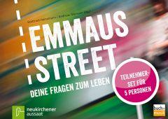 Emmaus Street  Teilnehmerset für 5 Personen