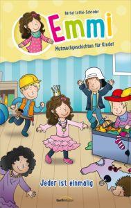 Emmi - Jeder ist einmalig Löffel-Schröder, Bärbel 9783957342621