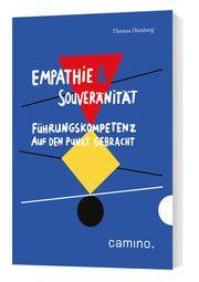 Empathie & Souveränität Dienberg, Thomas 9783961570782