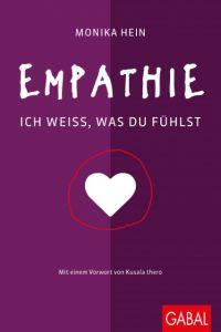 Empathie Hein, Monika 9783869368313