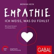 Empathie Hein, Monika 9783869369525