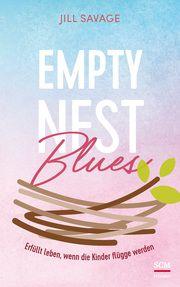 Empty Nest Blues Savage, Jill 9783775160575