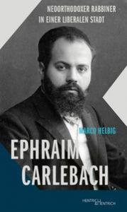 Ephraim Carlebach Helbig, Marco 9783955653316
