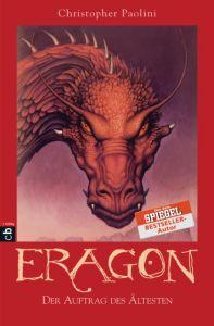 Eragon 2 Paolini, Christopher 9783570128046
