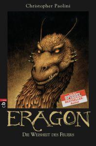 Eragon 3 Paolini, Christopher 9783570128053