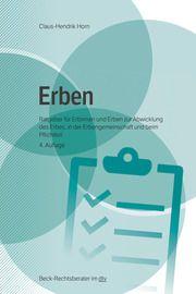 Erben Horn, Claus-Henrik 9783423512510