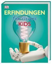 Erfindungen für clevere Kids Birgit Reit 9783831038145