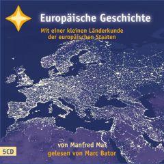 Europäische Geschichte Mai, Manfred 9783939375265