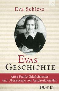 Evas Geschichte Schloss, Eva/Kent, Julia 9783765542503