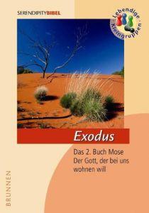 Exodus Kürle, Stefan 9783765507922