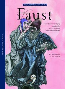 Faust Kindermann, Barbara 9783934029101