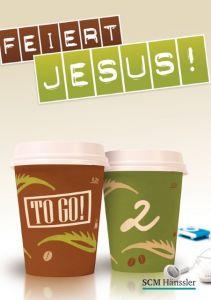 Feiert Jesus! - to go 2  9783775154550