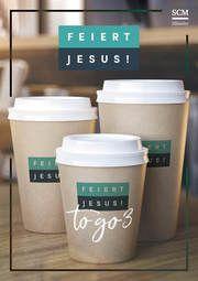 Feiert Jesus! - to go 3  9783775159869