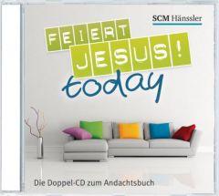 Feiert Jesus! - today  4010276025580