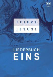 Feiert Jesus! 1 - Ringbuch  9783775158718