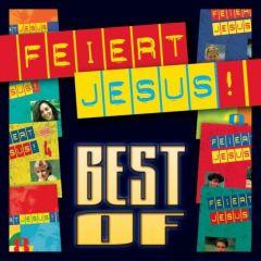 Feiert Jesus! - Best of  4010276014911