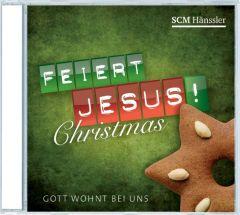 Feiert Jesus! Christmas  4010276025528