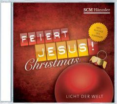 Feiert Jesus! Christmas  4010276025542