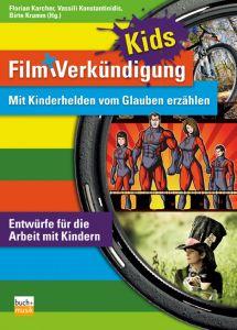 Cover Film und Verkündigung KIDS