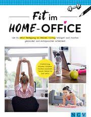 Fit im Home-Office Höller, Katrin/Hempel, Susann 9783625189817