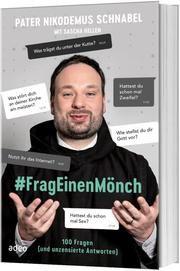 FragEinenMönch Schnabel, Nikodemus/Hellen, Sascha 9783863343095
