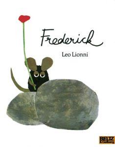Frederick Lionni, Leo 9783407760074