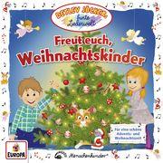 Freut euch, Weihnachtskinder Jöcker, Detlev 0888751794924