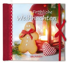 Fröhliche Weihnachten Irmtraut Fröse-Schreer 9783765516764