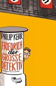 Friedrich der Große Detektiv Kerr, Philip 9783499000706