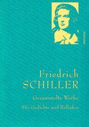 Friedrich Schiller - Gesammelte Werke Schiller, Friedrich von 9783730607947