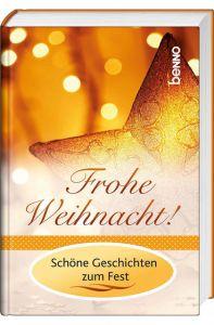 Frohe Weihnacht! Volker Bauch 9783746235011