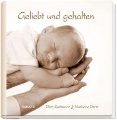 Geliebt und gehalten Zachmann, Doro 9783880875746