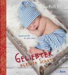 Geliebter kleiner Schatz Heil, Ruth 9783842935372