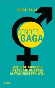 GenderGaga Kelle, Birgit 9783863340452