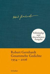 Gesammelte Gedichte Gernhardt, Robert 9783100255112