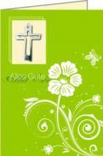 Geschenkkarte 'Alles Gute' klein
