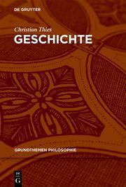 Geschichte Thies, Christian 9783110717600