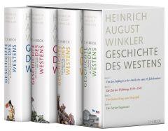 Geschichte des Westens Winkler, Heinrich August 9783406697814