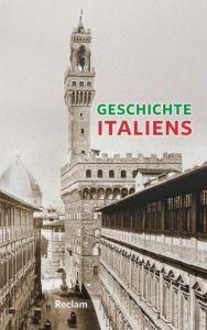 Geschichte Italiens Altgeld, Wolfgang/Frenz, Thomas/Gernert, Angelica u a 9783150110676