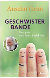 Geschwisterbande Grün, Anselm 9783963400247