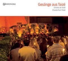 Gesänge aus Taizé Berthier, Jacques 4010072745187